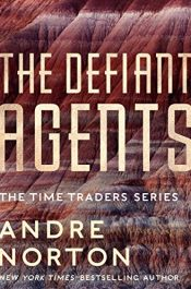 bargain ebooks The Defiant Agents Classic SciFi Adventure by Andre Norton