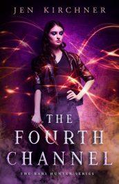 bargain ebooks The Fourth Channel Urban Fantasy by Jen Kirchner