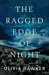 bargain ebooks The Ragged Edge of the Night Historical Action/Adventure by Olivia Hawker