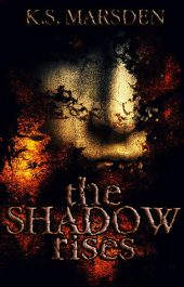 amazon bargain ebooks The Shadow Rises Urban Fantasy by K.S. Marsden