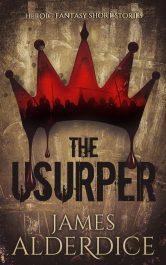 bargain ebooks The Usurper Sword and Sorcery Fantasy Adventure by James Alderdice
