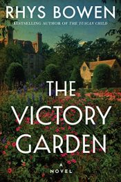 amazon bargain ebooks The Victory Garden Historical Fiction by Rhys Bowen