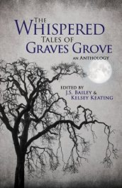 bargain ebooks The Whispered Tales of Graves Grove Horror Anthology by Multiple Authors
