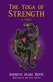 bargain ebooks The Yoga of Strength Fantasy by Andrew Marc Rowe
