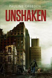 bargain ebooks Unshaken: A Sanctuary Novel Science Fiction by Pauline Creeden