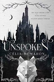 bargain ebooks Unspoken Young Adult/Teen Dark Fantasy by Celia McMahon