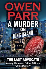 amazon bargain ebooks A Murder On Long Island Mystery by Owen Parr