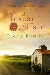 bargain ebooks A Tuscan Affair Romantic Mystery by Gudrun Frerichs