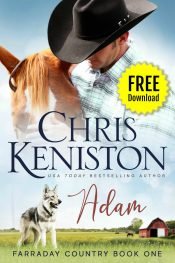 amazon bargain ebooks Adam Contemporary Romance by Chris Keniston