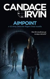 bargain ebooks Aimpoint Thriller by Candace Irvin