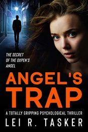 bargain ebooks Angel's Trap Psychological Thriller by Lei R. Tasker