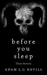 amazon bargain ebooks Before You Sleep Horror by Adam Nevill