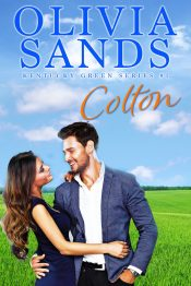 bargain ebooks Colton Clean and Wholesome Romance by Olivia Sands