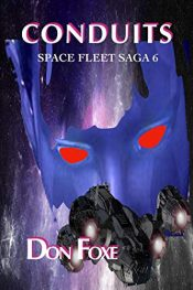 bargain ebooks Conduits Science Fiction by Don Foxe
