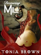 bargain ebooks Devouring Milo Horror by Tonia Brown