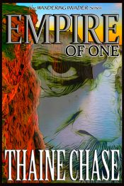 bargain ebooks EMPIRE OF ONE SciFi / Fantasy by Thaine Chase