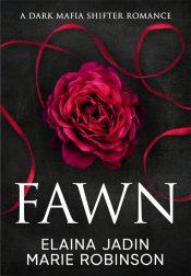 bargain ebooks Fawn Dark Paranormal Romance by Elaina Jadin