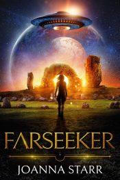 bargain ebooks Farseeker Science Fiction Fantasy by Joanna Starr