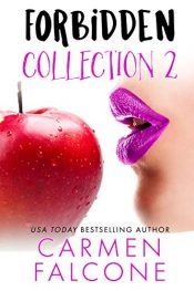 amazon bargain ebooks Forbidden Collection: Books 5-7 Erotic Romance by Carmen Falcone