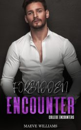 bargain ebooks Forbidden Encounters Contemporary Billionaire Romance by Maeve Williams