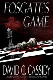 amazon bargain ebooks Fosgate's Game Horror by David C. Cassidy