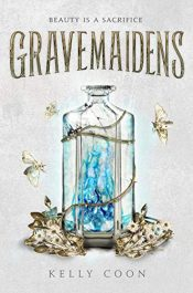 bargain ebooks Gravemaidens Young Adult/Teen Dark Fantasy by Kelly Coon