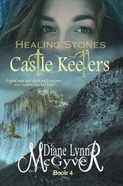 amazon bargain ebooks Healing Stones Epic Fantasy by Diane Lynn McGyver