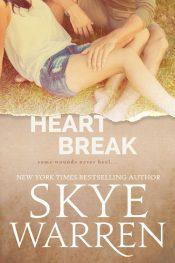 amazon bargain ebooks Heartbreak Romance by Skye Warren