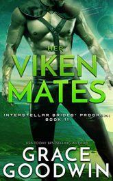 amazon bargain ebooks Her Viken Mates Erotic Romance by Grace Goodwin