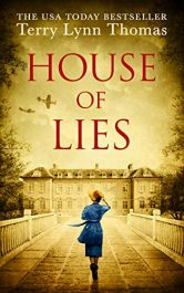 bargain ebooks House of Lies Historical Fiction by Terry Lynn Thomas