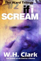 bargain ebooks If I Scream Mystery by W.H. Clark