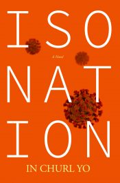 amazon bargain ebooks IsoNation YA/Teen Post-Apocalyptic Science Fiction by In Churl Yo