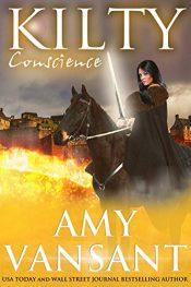 amazon bargain ebooks Kilty Conscience Fantasy by Amy Vansant