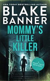 bargain ebooks Mommy's Little Killer Mystery by Blake Banner