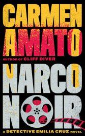 bargain ebooks Narco Noir Mystery by Julie Smith