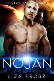 bargain ebooks Nojan Sci-Fi Fantasy Romance by Liza Probz