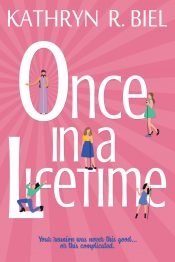 bargain ebooks Once in a Lifetime Chick Lit Romance by Kathryn R. Biel