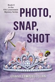 bargain ebooks Photo, Snap, Shot Cozy Mystery by Joanna Campbell Slan