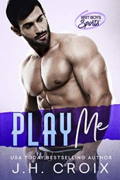 bargain ebooks Play Me Erotic Romance by J.H. Croix
