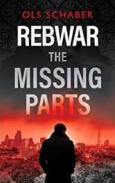 amazon bargain ebooks Rebwar - The Missing Parts Thriller by Ols Schaber
