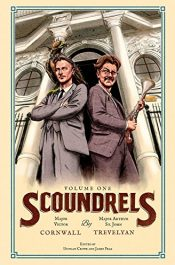 amazon bargain ebooks Scoundrels Action Adventure Thriller by Major Victor Cornwall & Major St. John Trevelyan