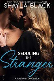 bargain ebooks Seducing The Stranger Erotic Romance by Shayla Black