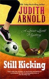 amazon bargain ebooks Still Kicking: A Lainie Lovett Mystery Cozy Mystery by Judith Arnold