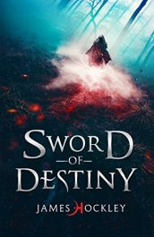 bargain ebooks Sword of Destiny Young Adult/Teen Historical Fiction by James Hockley