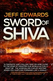 amazon bargain ebooks Sword of Shiva Action/Adventure by Jeff Edwards