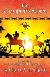 amazon bargain ebooks The Champion's Squire Fantasy by Elana A. Mugdan