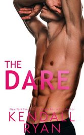 bargain ebooks The Dare Erotic Romance by Kendall Ryan