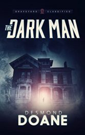 bargain ebooks The Dark Man Horror by Desmond Doane