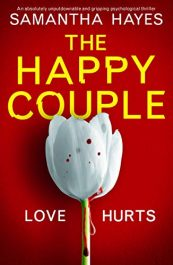 bargain ebooks The Happy Couple Psychological Thriller by Samantha Hayes