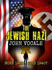 bargain ebooks The Jewish Nazi Alternate History Science Fiction by John Vocale